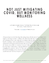 Not Just Mitigating Covid but Monitoring Wellness_Page_1